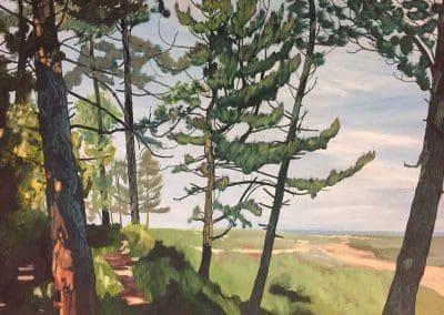 Holkham Picnic - 2017 - sold