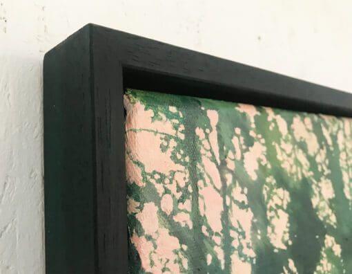 Yang frame